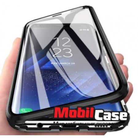 Металлическая накладка для Huawei P Smart Plus Magnetic