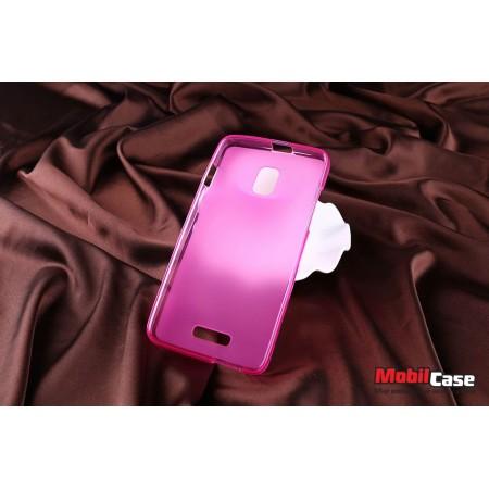 Силиконовый чехол для Alcatel One Touch Pop Star 5022D
