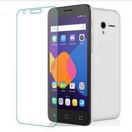Защитное стекло для Alcatel One Touch Pop Star 5022D