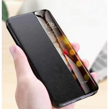 Умный чехол-книжка для Samsung Galaxy S8 Plus Smart