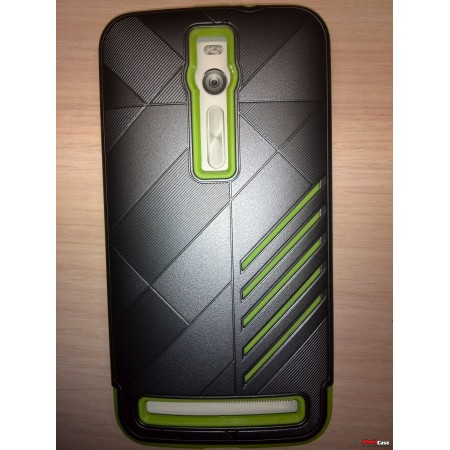 Бампер для Asus ZenFone 2 (ZE551ML) Hybrid