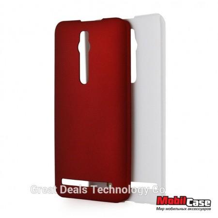 Пластиковая накладка для Asus ZenFone 2 ZE551ML