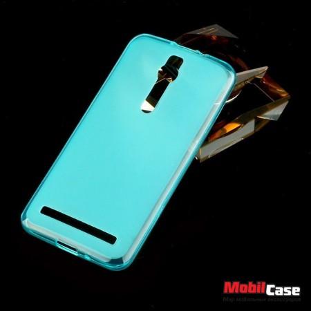 Силиконовый чехол для Asus ZenFone 2 ZE551ML