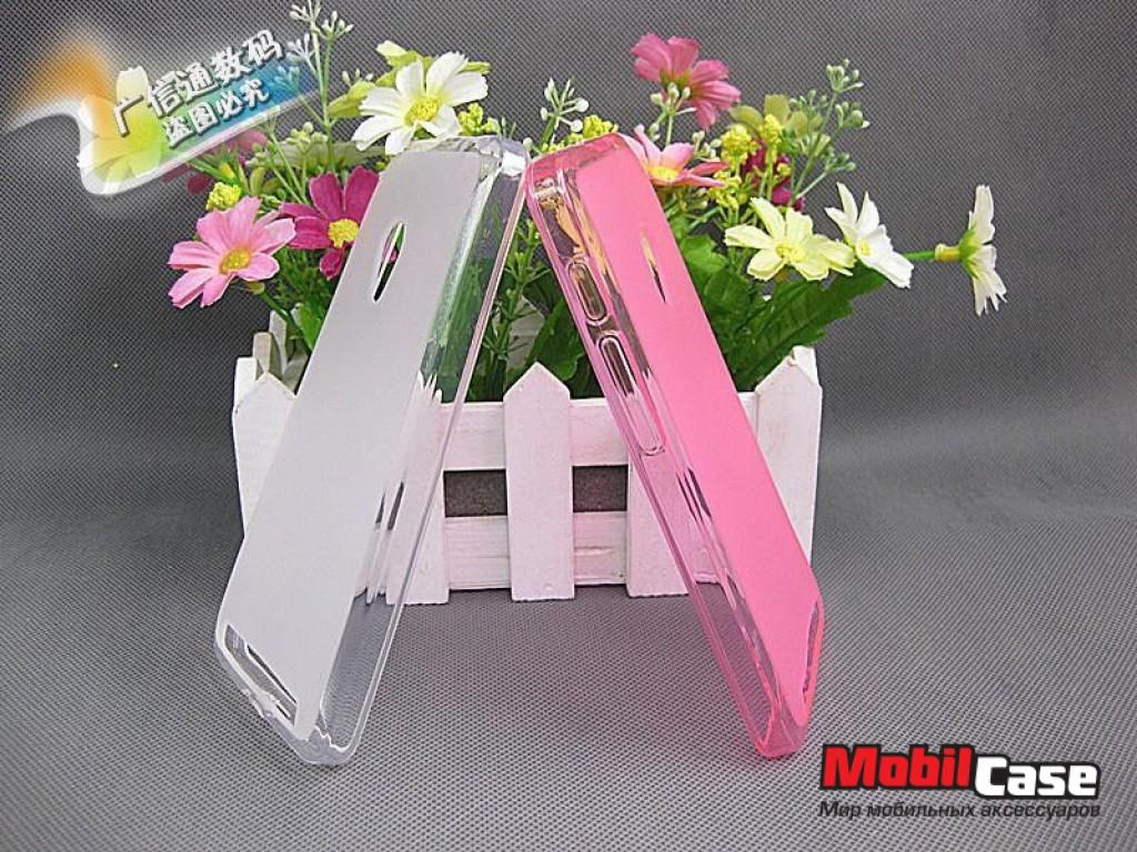 Силиконовый чехол для Asus ZenFone 4 (A450CG)