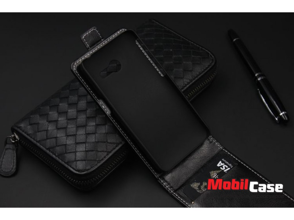 Чехол (флип) для Asus ZenFone 4 Pierves
