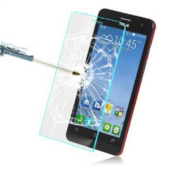 Защитное стекло для Asus ZenFone 4