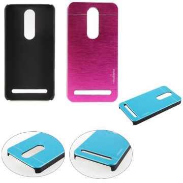 Алюминиевый бампер для Asus ZenFone C (ZC451CG) Motomo