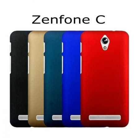 Пластиковая накладка для Asus ZenFone C (ZC451CG) Pudini