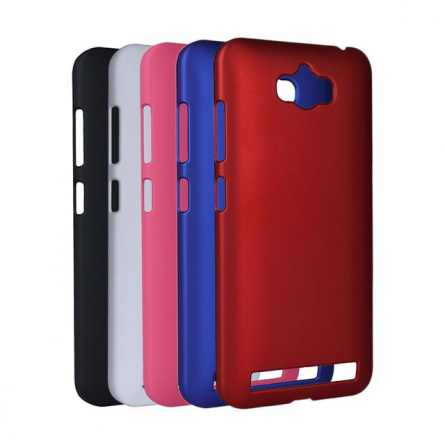 Пластиковая накладка для Asus ZenFone Max (ZC550KL) Pudini