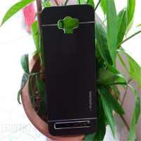 Алюминиевый бампер для Asus ZenFone Max (ZC550KL) Motomo