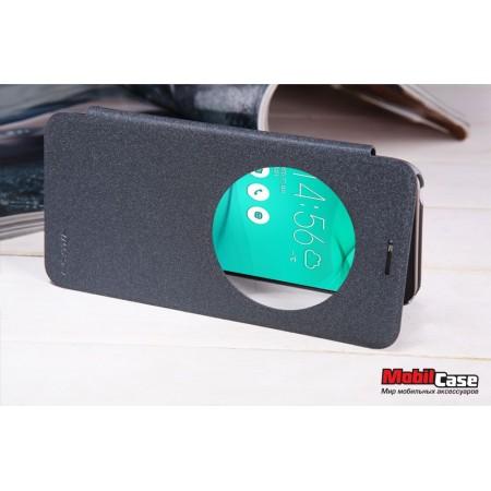 Чехол (книжка) для Asus ZenFone Max (ZC550KL) Nillkin Sparkle