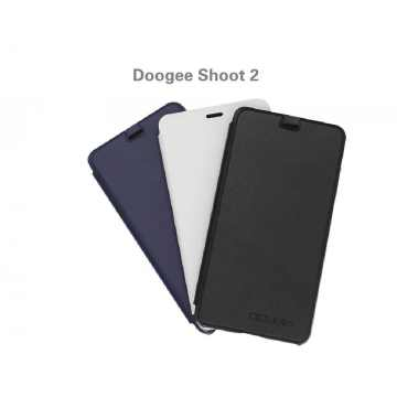 Чехол (книжка) для Doogee Shoot 2 Color