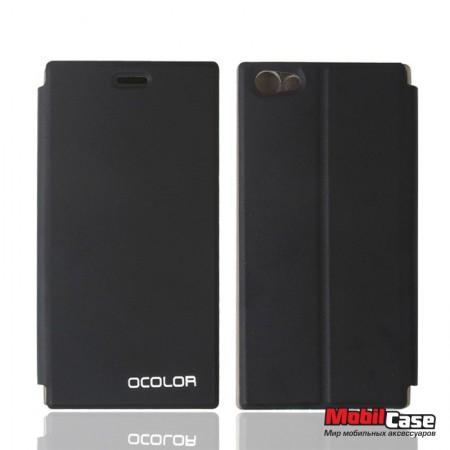 Чехол (книжка) для Doogee Y300 Color