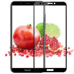 3D Стекло Huawei Honor 7C с рамкой