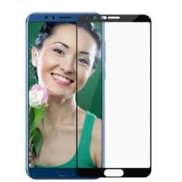 3D Стекло Huawei Honor V10 с рамкой