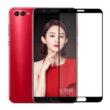 3D Стекло Huawei Honor 10 с рамкой