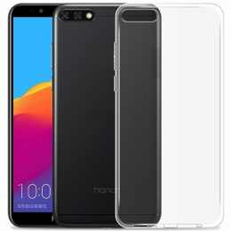 Силиконовый чехол для Huawei Honor 10 Slim