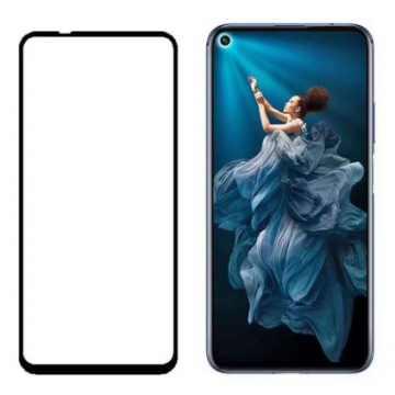 3D Стекло Huawei Honor 20 с рамкой
