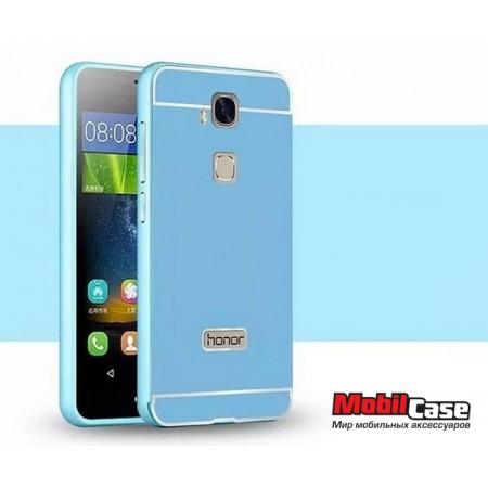 Бампер для Huawei GR5 Acryl