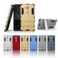 Бампер для Huawei GR5 IronMan