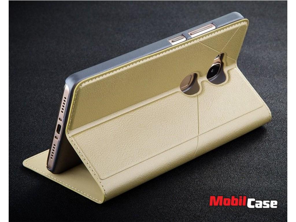 Чехол (книжка) для Huawei GR5 MSVII
