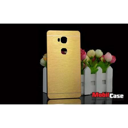Алюминиевый бампер для Huawei GR5 Motomo
