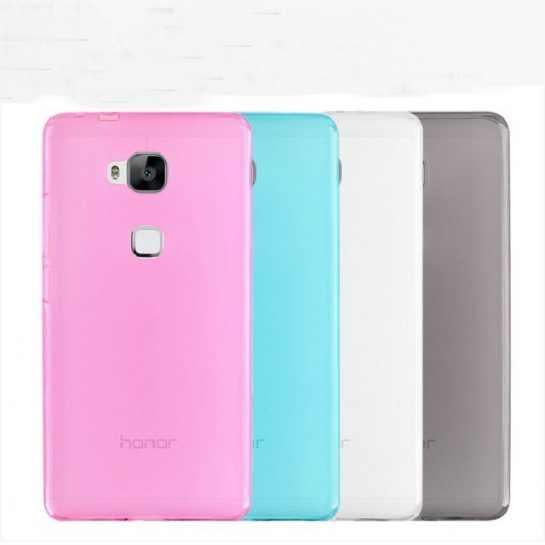 Силиконовый чехол для Huawei GR5