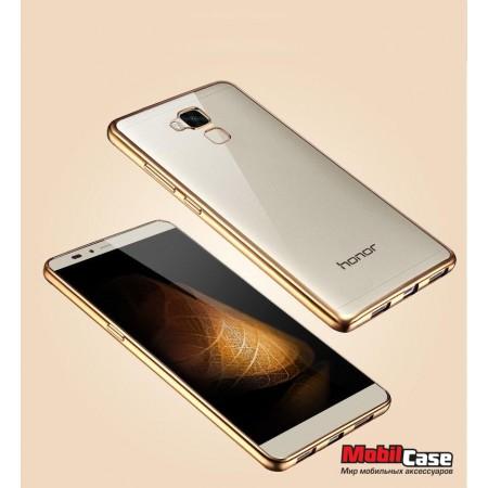 Бампер для Huawei GR5 Deluxe