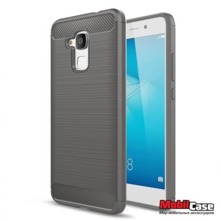 Накладка для Huawei GT3 Carbon