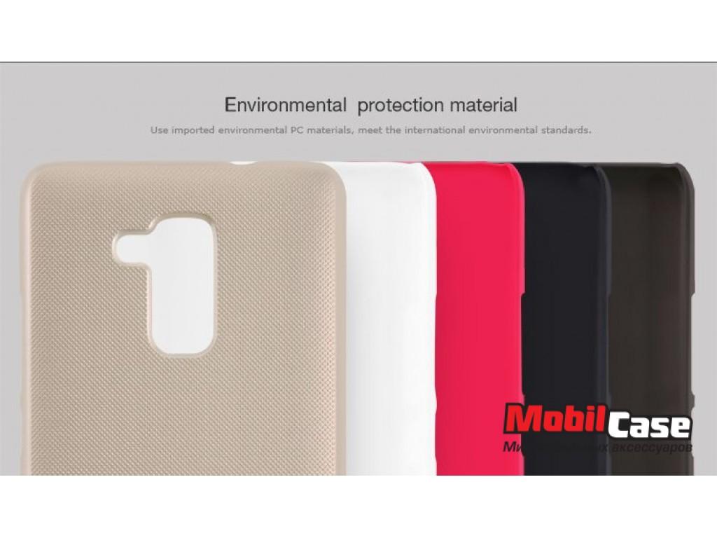 Пластиковая накладка для Huawei GT3 Nillkin Frosted