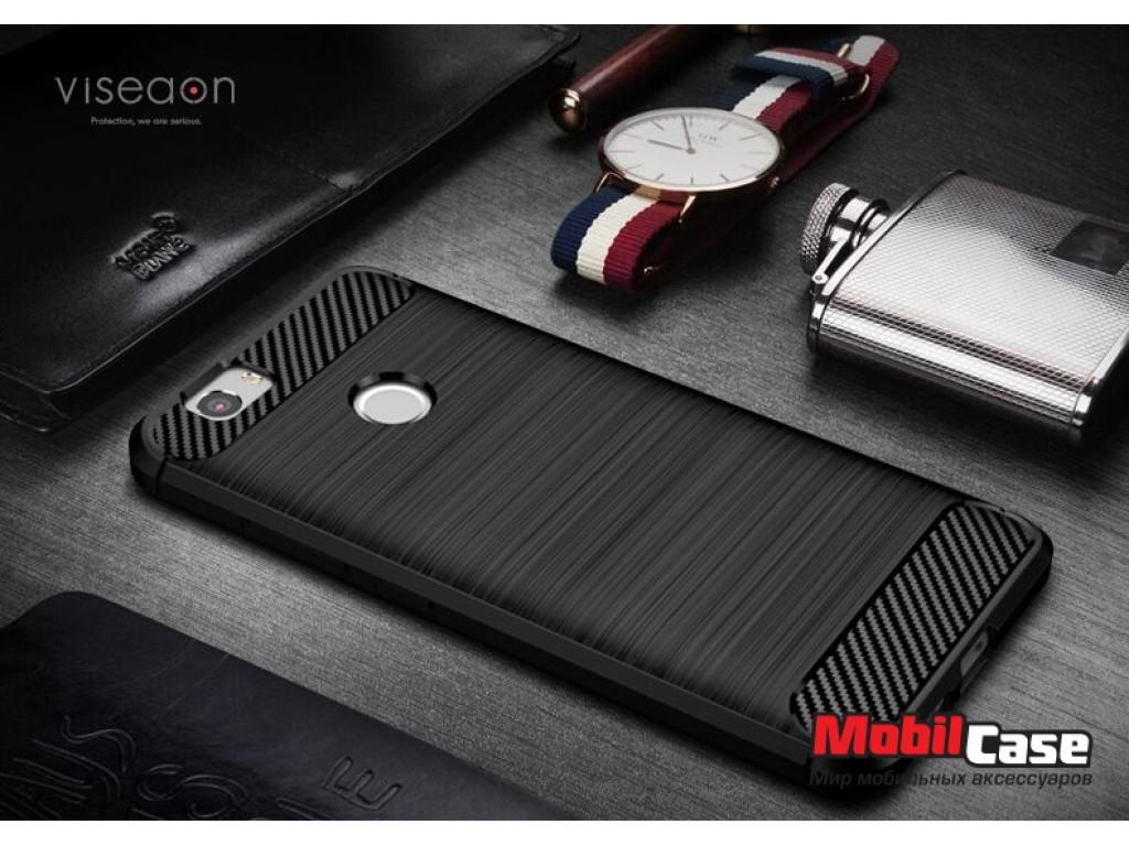 Накладка для Huawei Nova Carbon