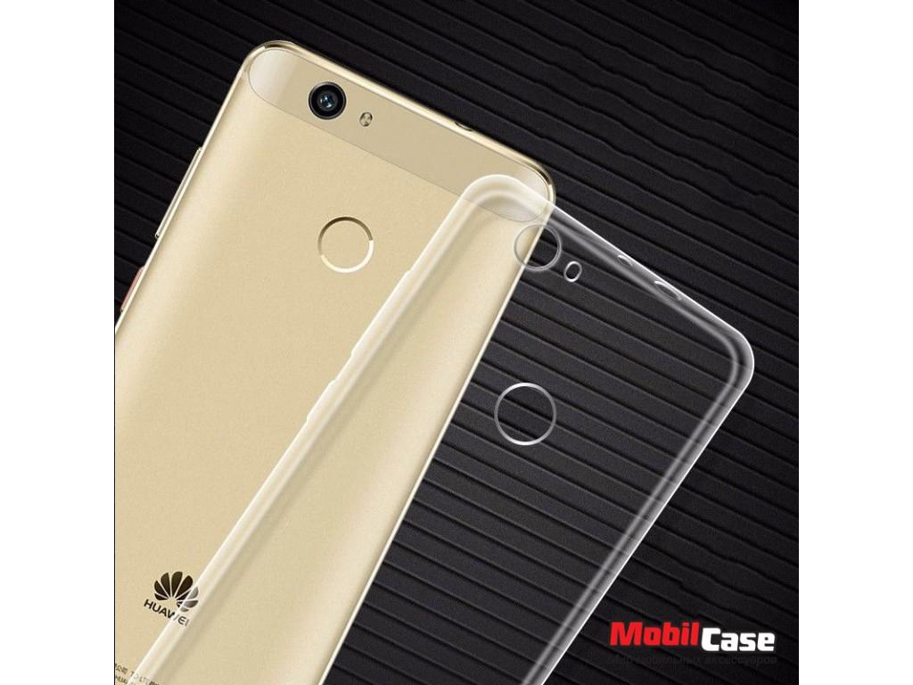 Силиконовый чехол для Huawei Nova Slim
