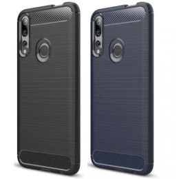 Бампер для Huawei P Smart Z 2019 Carbon