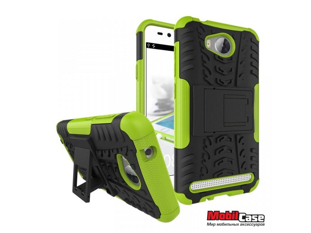 Бампер для Huawei Y3 II ARMOR