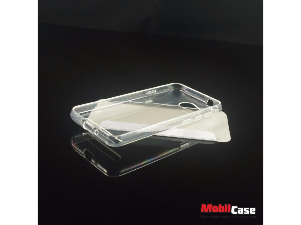 Силиконовый чехол для Huawei Y3 II Slim