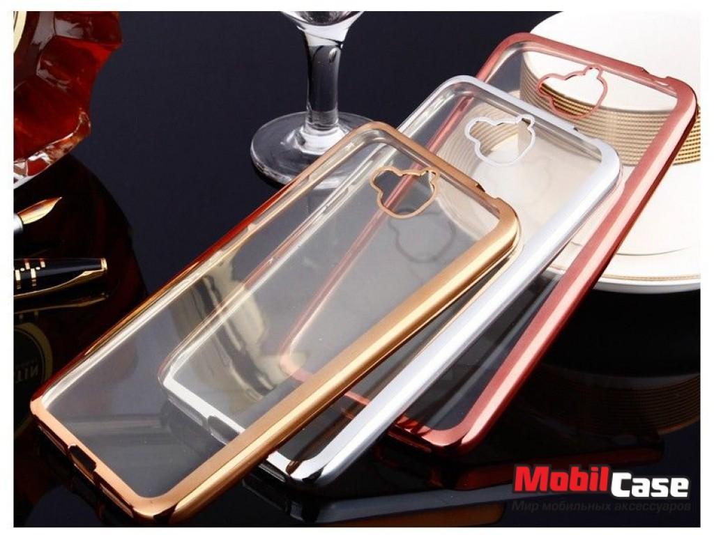 Бампер для Huawei Y6 Pro Deluxe