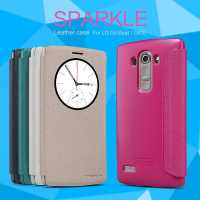 Чехол (книжка) для LG G4s H734 Nillkin Sparkle