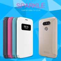 Чехол (книжка) для LG G5 H850 Nillkin Sparkle
