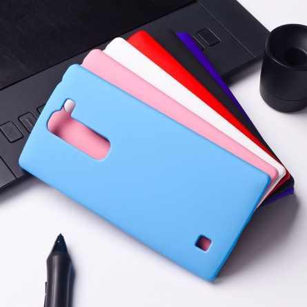 Пластиковая накладка для LG Magna (H502)