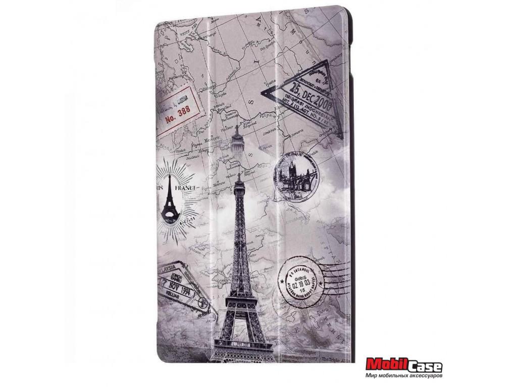 Чехол (книжка) для Lenovo Tab 2 A10-70 Paris