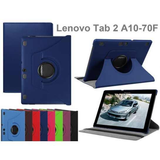 Чехол (книжка) для Lenovo Tab3 10 (X70) Crown