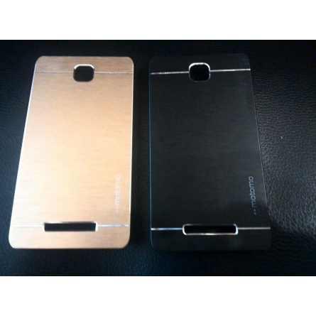 Алюминиевый бампер для Lenovo A1900 Motomo  (УЦЕНКА)