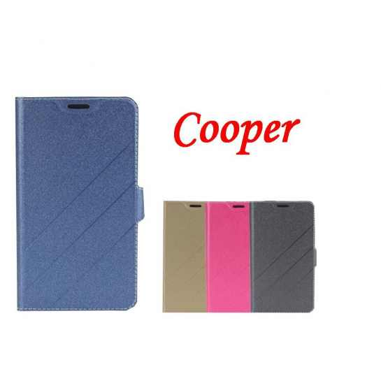 Чехол (книжка) для Sony Xperia M5 Cooper