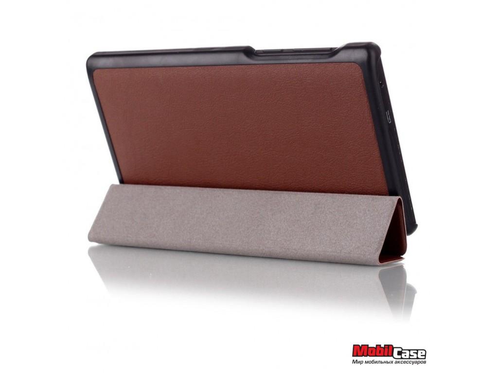 Чехол-книжка для Lenovo Tab 2 A7-10 Elegant