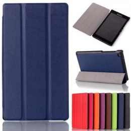 Чехол (книжка) для Lenovo Tab 2 A7-30 Elegant