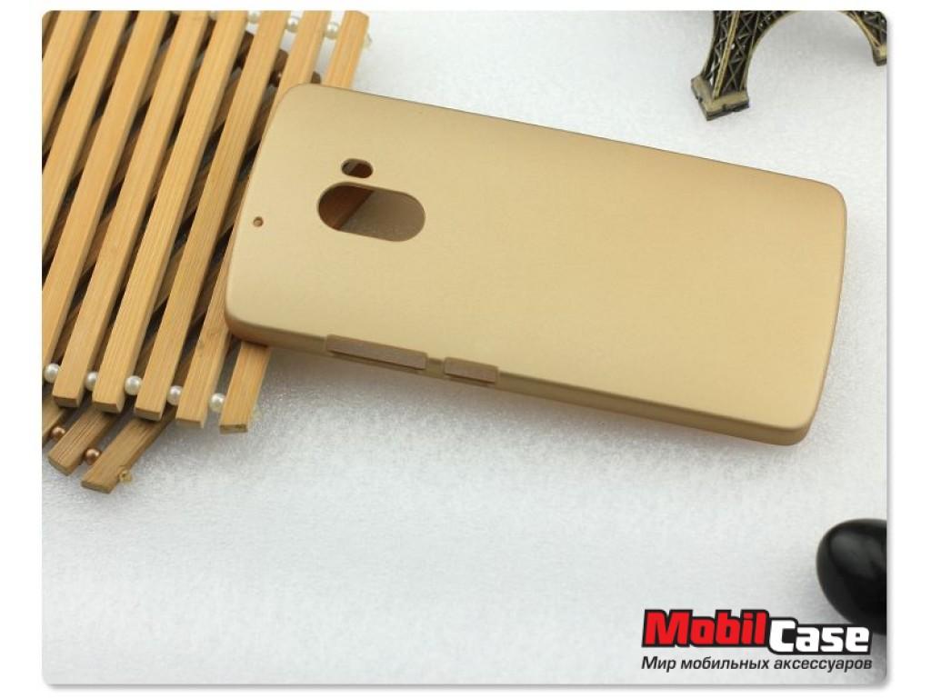 Пластиковая накладка для Lenovo A7010 (X3 Lite) Pudini