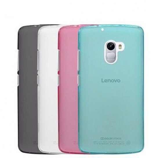 Силиконовый чехол для Lenovo A7010 (X3 Lite)