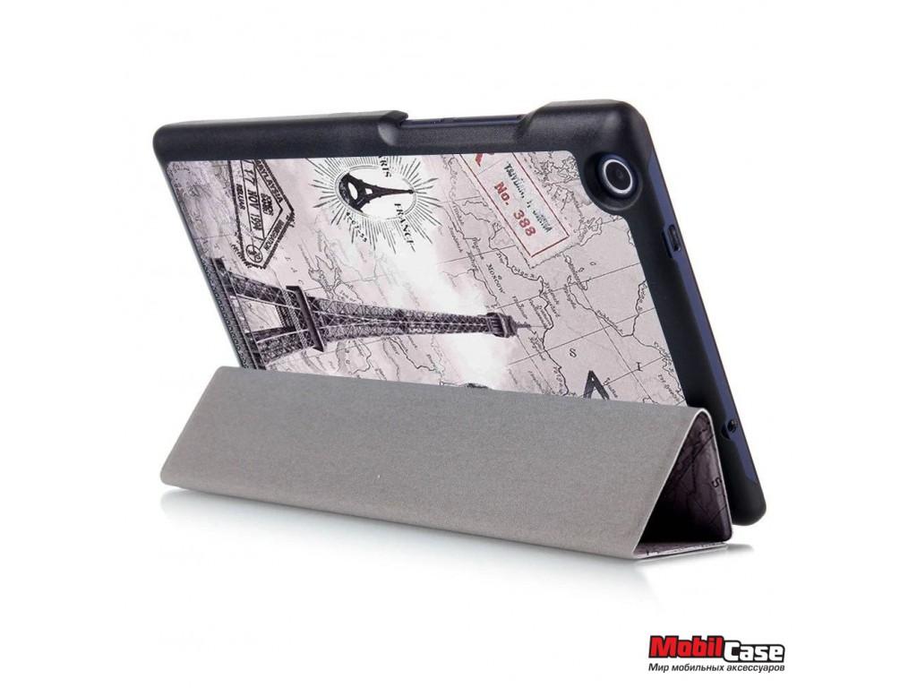 Чехол (книжка) для Lenovo Tab3 8 850 Paris