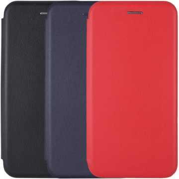 Чехол-книжка для Samsung Galaxy A12 (A125) Premium