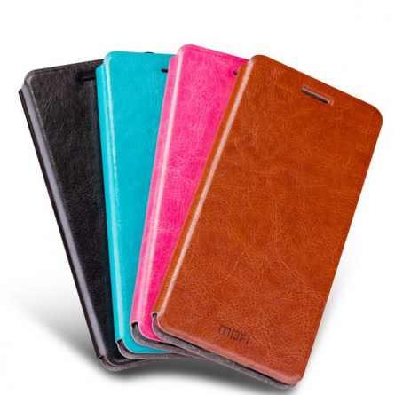 Чехол-книжка для Nokia 3 Dual SIM MOFI
